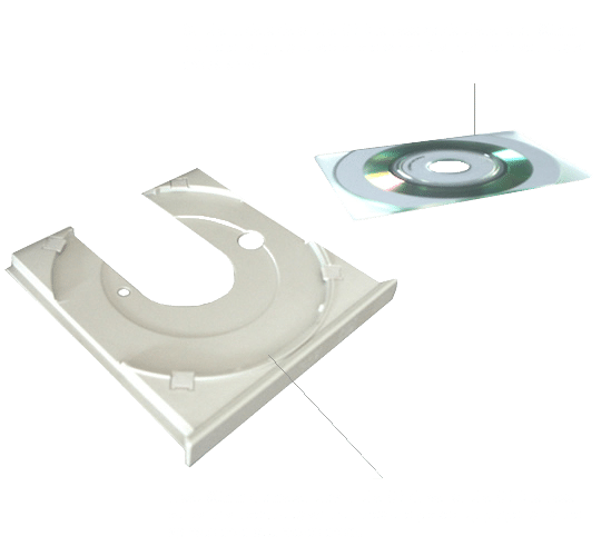 How do cd business cards work however these discs are not suitable for use in slot loading cd drives although these are fairly uncommon and will not normally be a problem colourmoves